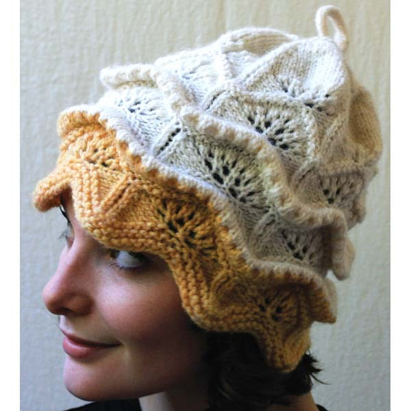 Knitting With Two Colors Meg Swansen : Schoolhouse press seven hats spp