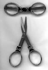 Slip-n-Snip Scissors