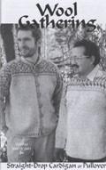 WG 68 Straight Drop Sweater