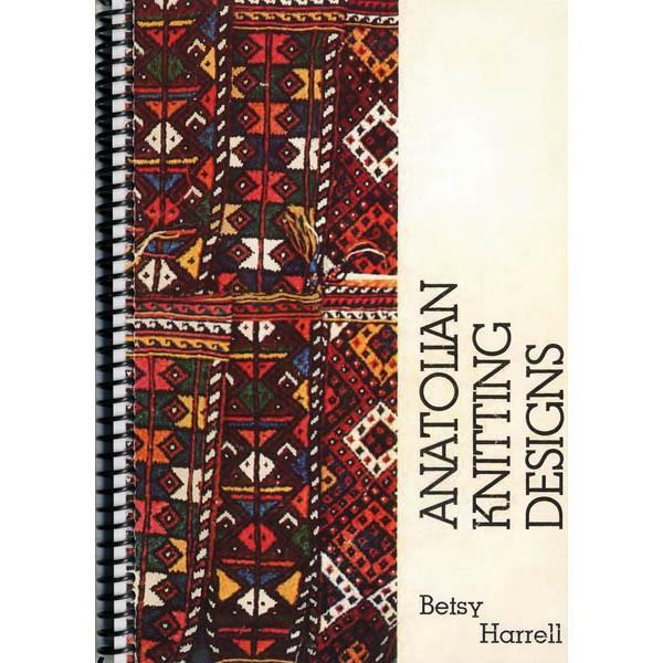 Anatolian Knitting Designs