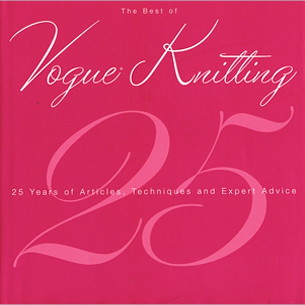 Best of Vogue Knitting