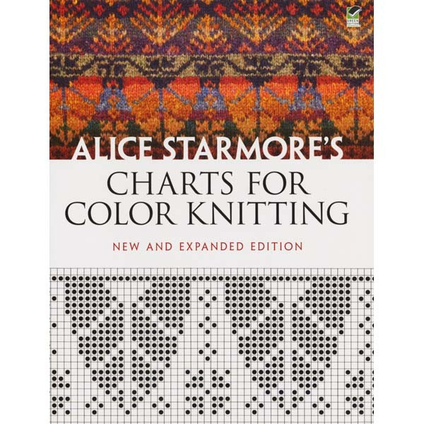 Color Charts for Knitting