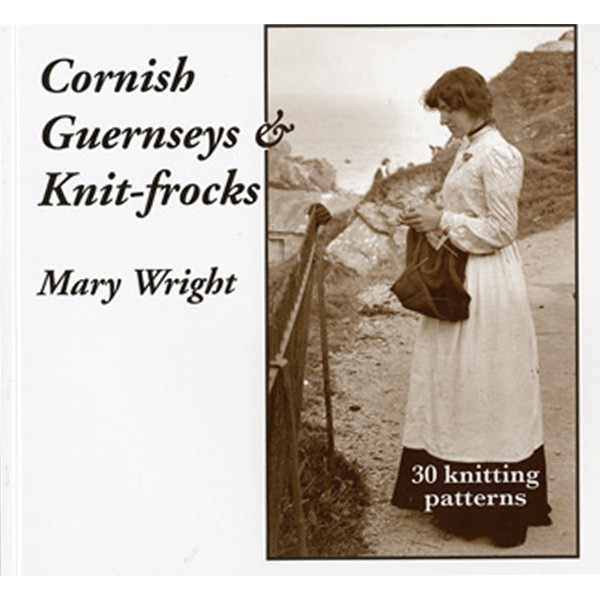 Cornish Guernsey's & Knit-frocks