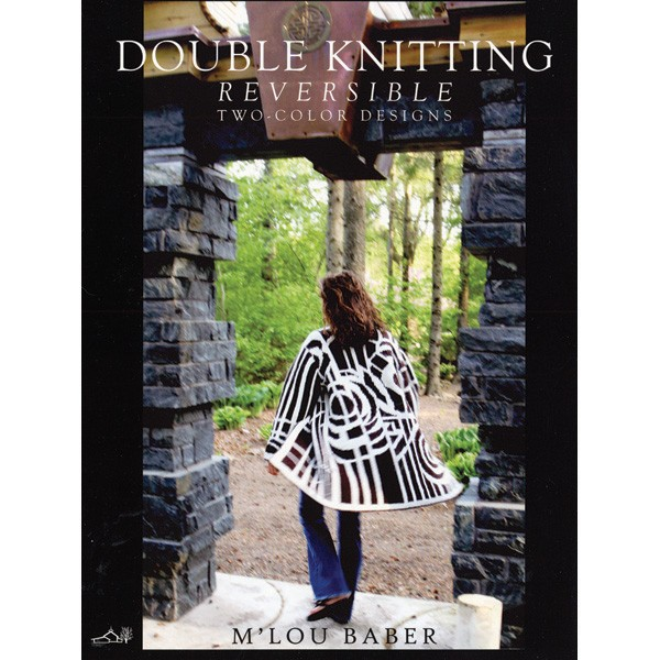 Double Knitting: Reversible Two-Color Designs