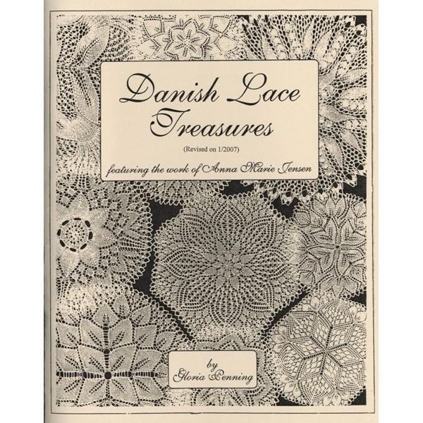 Danish Lace Treasures