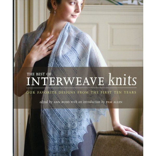 Best of Interweave Knits