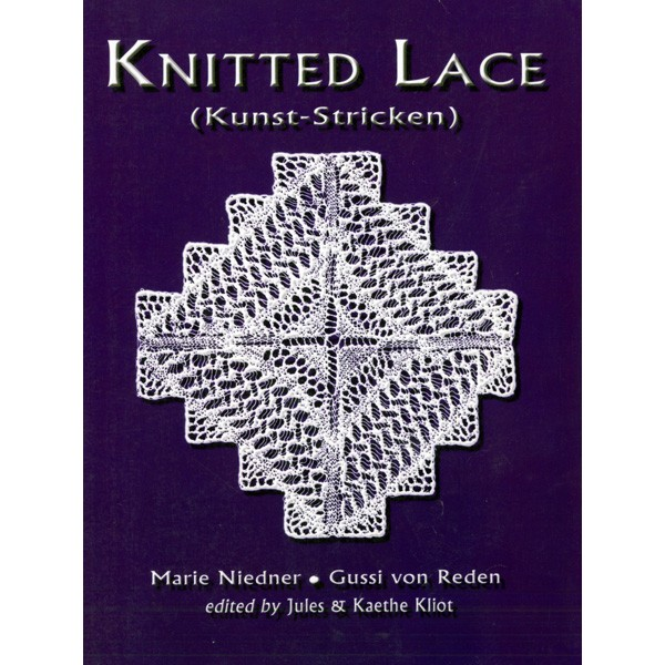 Knitted Lace (Kunst-Stricken)
