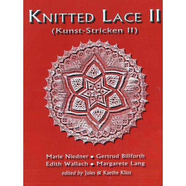 Knitted Lace 2 (Kunst-Stricken 2)