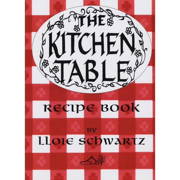 The Kitchen Table Recipe Book