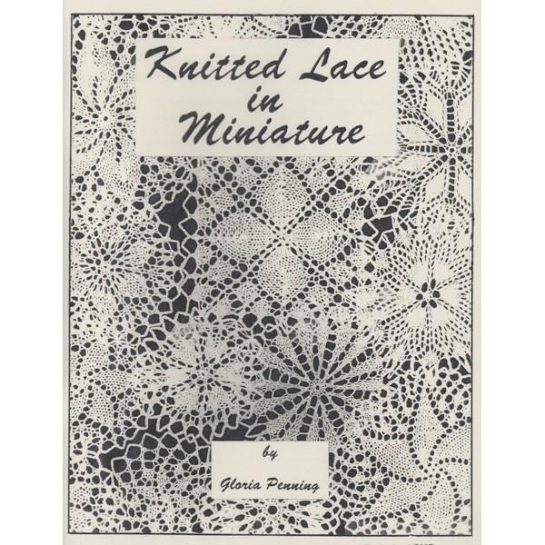 Minature Lace