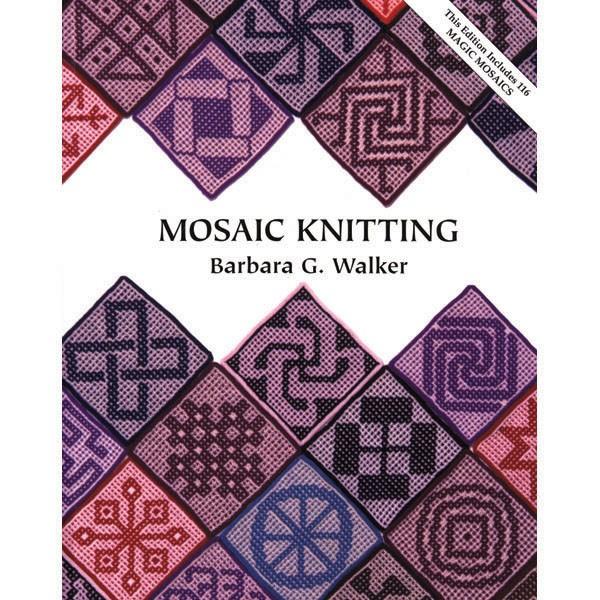 Mosaic Knitting