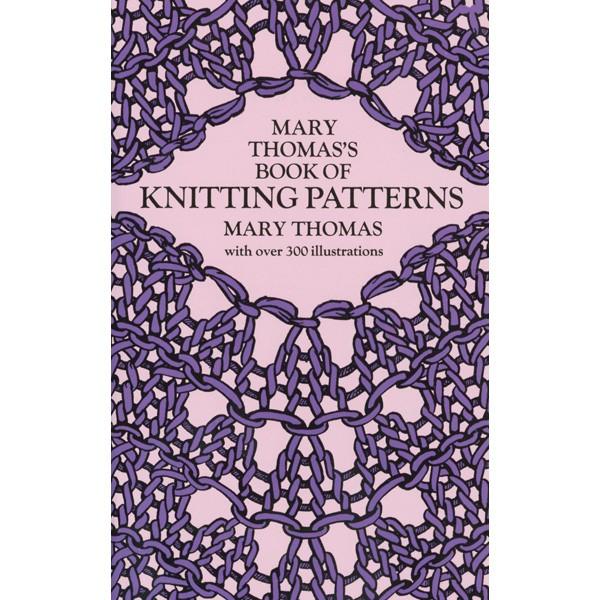 Mary Thomas Book of Knitting Patterns