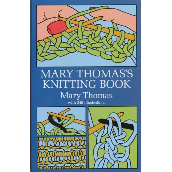 Mary Thomas Knitting Book