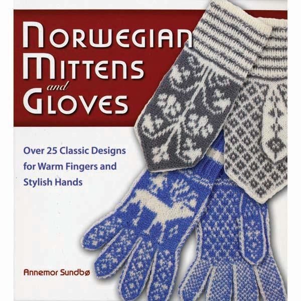 Norwegian Mittens/Gloves