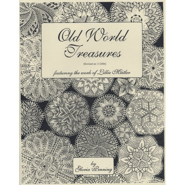 Old World Treasures