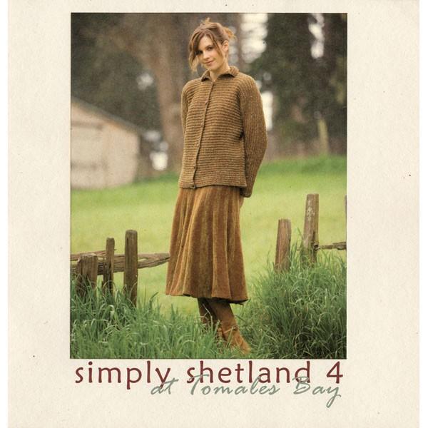 Simply Shetland 4
