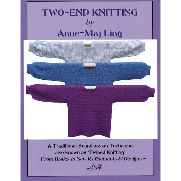 Two-End Knitting