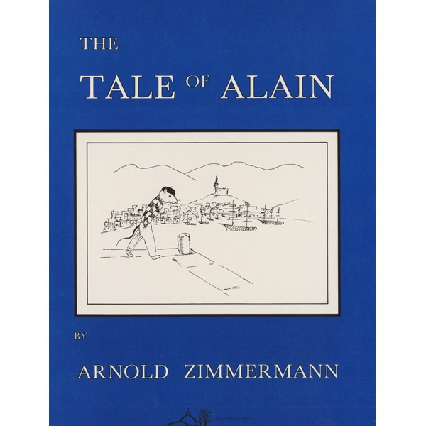 The Tale of Alain
