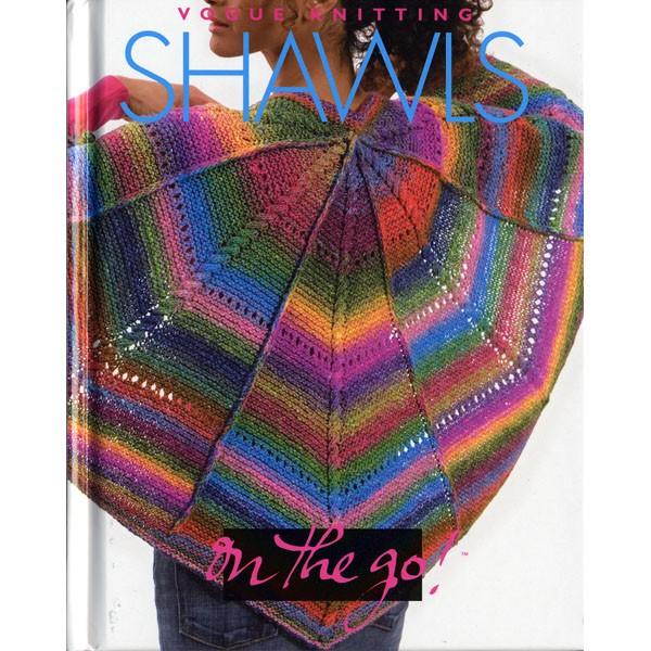 Vogue Knitting Shawls, on the Go!