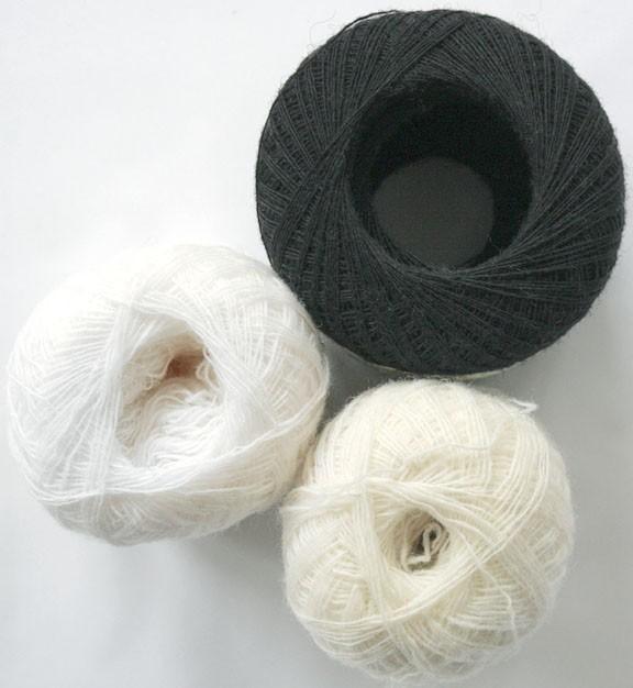 Jamieson Shetland Cobweb