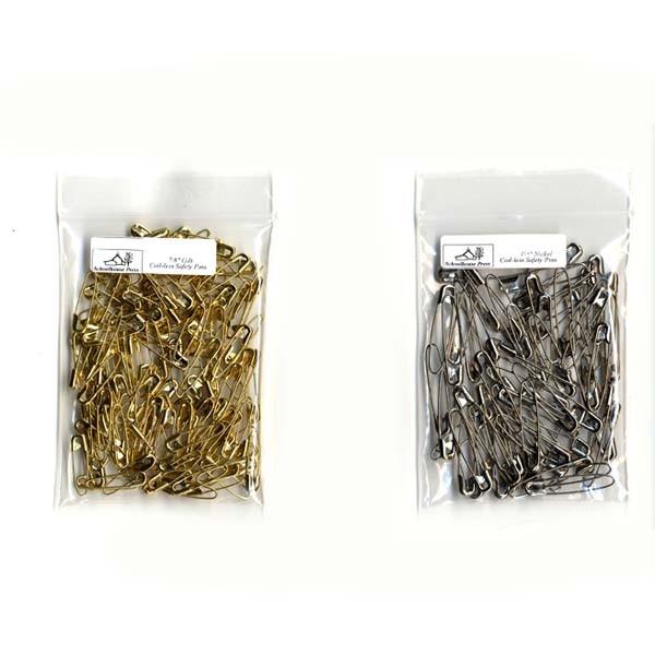 Coil-less Pins