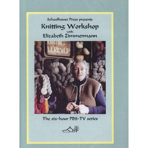 Knitting Workshop DVD