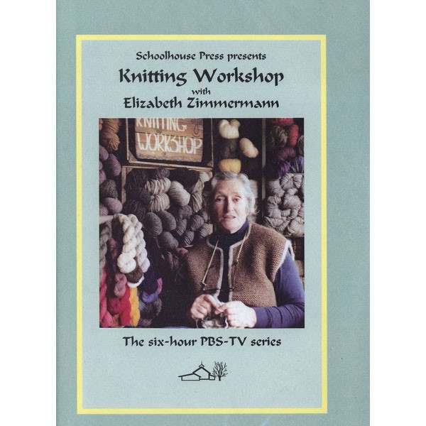 Knitting Workshop Streaming Video