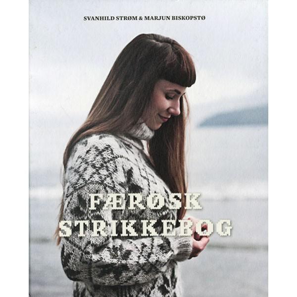 Faerøsk Strikkebog