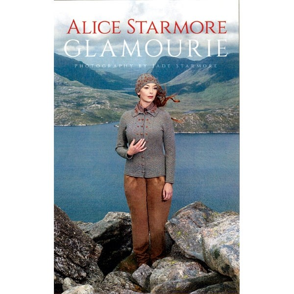 Alice Starmore's Glamourie-Hurt
