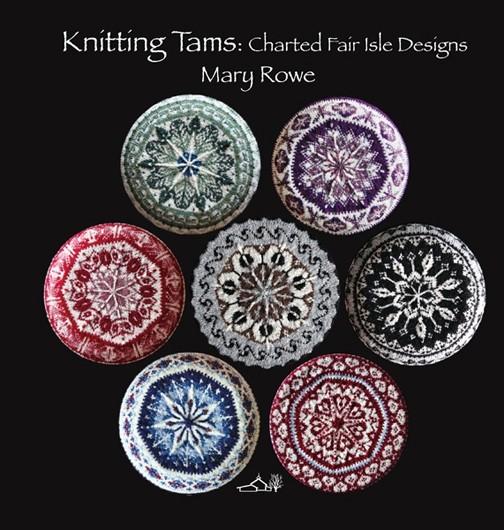 Knitting Tams: Charted Fair Isle Designs -Digital Book