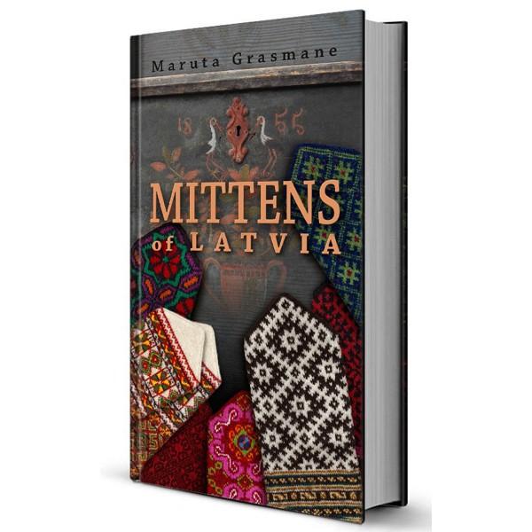 Mittens of Latvia - Hurt