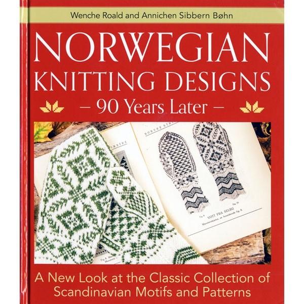 Norwegian Knitting Designs - Hurt