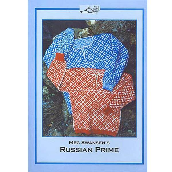 Russian Prime DVD