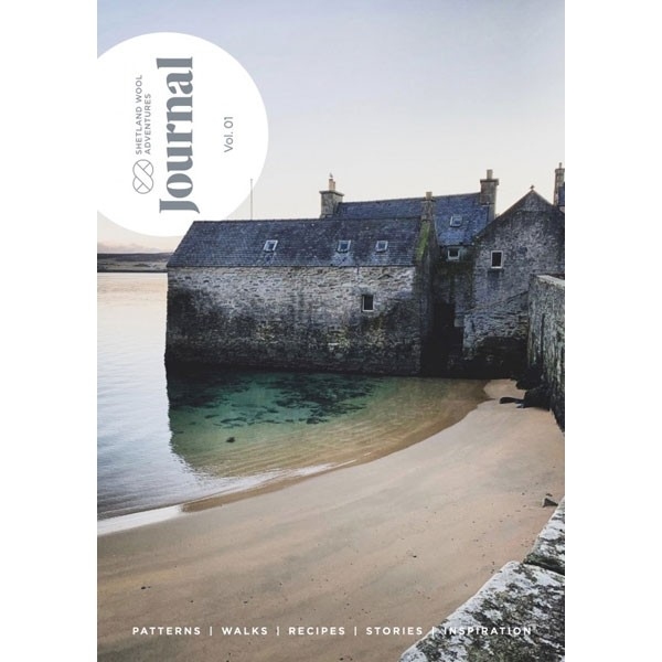 Shetland Adventure Journal Volume I