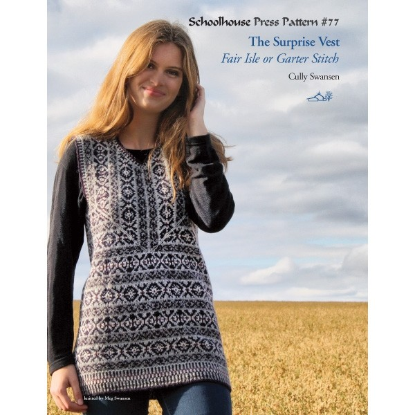 SPP77, The Surprise Vest