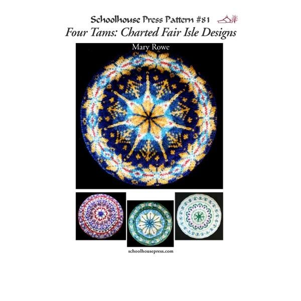 Four Tams, SPP 81, Digital