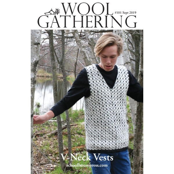 WG 101 V-Neck Vests