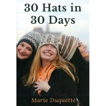 30 Hats in 30 Days