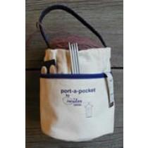 Port-a-Pocket