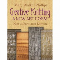 Creative Knitting - A New Art Form