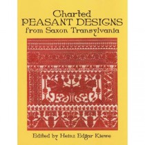 Charted Peasant Designs