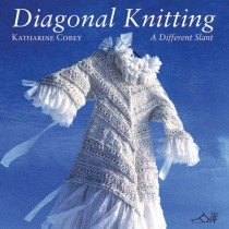 Diagonal Knitting