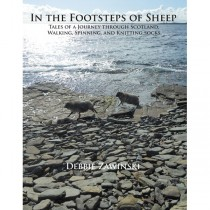 In the Footsteps of Sheep