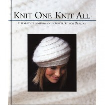 Knit One Knit All - Elizabeth Zimmermann's Garter Stitch Designs