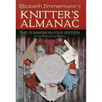Knitter's Almanac Anniversary Issue