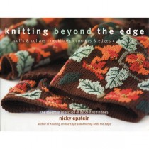 Knitting Beyond the Edge
