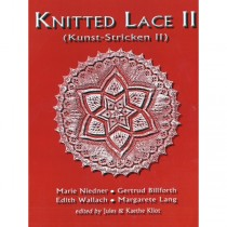 Knitted Lace 2 (Kunst-Stricken 2)
