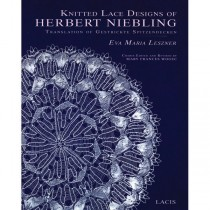 Knitted Lace Designs of Herbert Neibling - Hurt