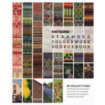 Knitsonik, Stranded Colourwork Sourcebook
