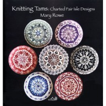 Knitting Tams: Charted Fair Isle Designs